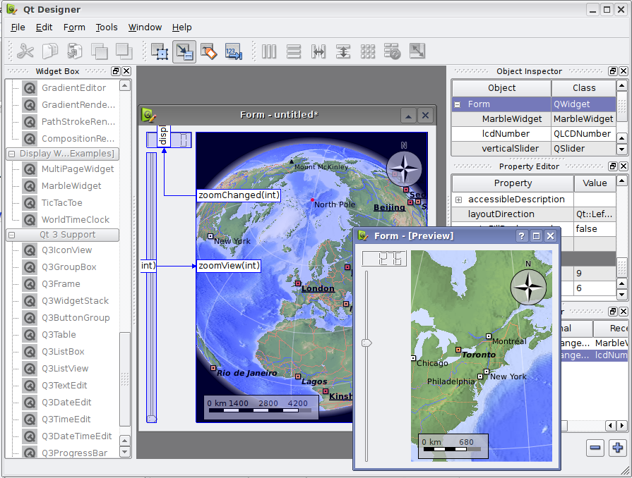 KDE Project Ships First Beta Release for Leading Free